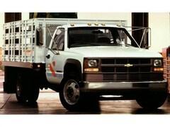 2000 Chevrolet C/K 3500 Truck Regular Cab