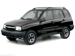 Used 2000 Chevrolet Tracker Hard Top SUV for sale in Albuquerque