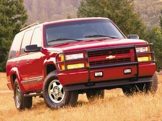 2000 Chevrolet Tahoe Z71 SUV