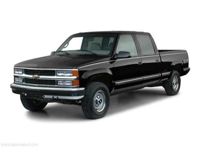 2000 Chevrolet C/K 2500 Truck
