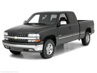 Used 2000 Chevrolet Silverado 1500 4DR EXT CAB 143.5  WB LS Truck Extended Cab in Phoenix, AZ