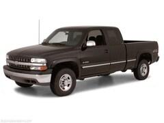 2000 Chevrolet Silverado 2500 LT Truck Extended Cab