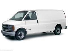 2000 Chevrolet Express 3500 Passenger Van
