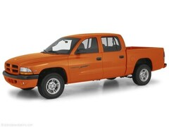 2000 Dodge Dakota Truck