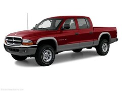2000 Dodge Dakota Sport Truck Quad Cab