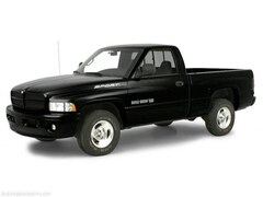 New 2000 Dodge Ram 1500 Truck Regular Cab Colorado Springs