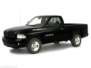 2000 Dodge Ram 1500 Truck Regular Cab