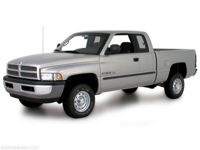 Used 2000 Dodge Ram 1500 Truck Club Cab Near Baltimore