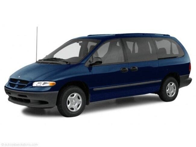 2000 Dodge Grand Caravan Base Van