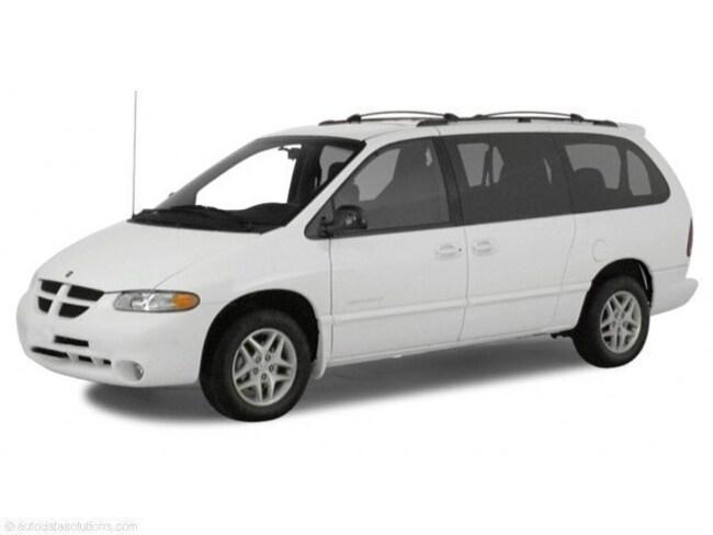 2000 Dodge Grand Caravan Van