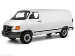 2000 Dodge Ram Van 2500 Cargo Van