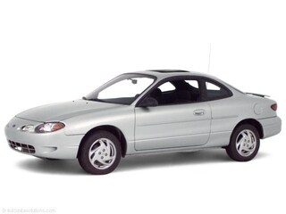 Used 2000 Ford Escort ZX2 Coupe for sale in Knoxville, TN