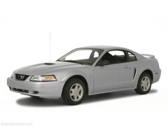 Used 2000 Ford Mustang Coupe Coupe in Flagstaff, AZ