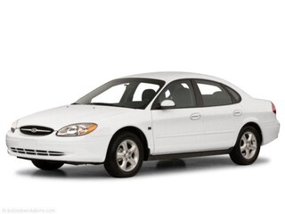 2000 Ford Taurus SES Sedan