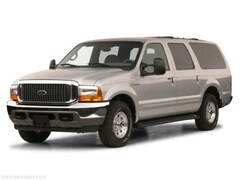 2000 Ford Excursion XLT SUV