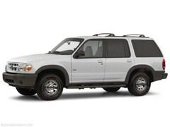 2000 Ford Explorer XLS SUV