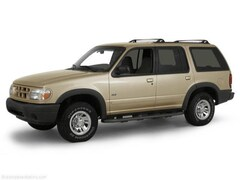 2000 Ford Explorer XLS SUV