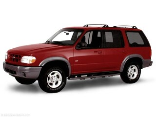 Used 2000 Ford Explorer XLT SUV Bowling Green, KY