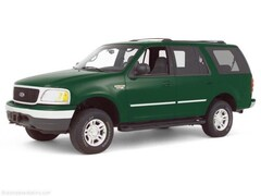 2000 Ford Expedition XLT 119 WB XLT 4WD