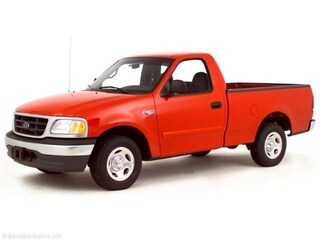 2000 Ford F-150 Truck Regular Cab