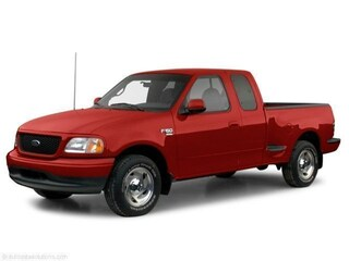 Used 2000 Ford F-150 Truck 2FTRX08L1YCA36141 for sale in Watchung, NJ at Liccardi Ford