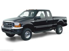 Used 2000 Ford Super Duty F-350 SRW Truck Super Cab 1FTSX30FXYEA25190 for Sale in Alpena, MI