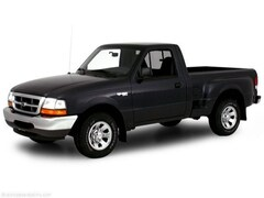 Used 2000 Ford Ranger Truck 1FTYR10C8YTB00298 for Sale in Corydon, IN