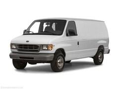 2000 Ford Econoline 250 Cargo Cargo Van
