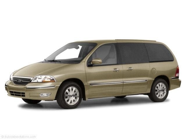 2000 Ford Windstar SE Wagon