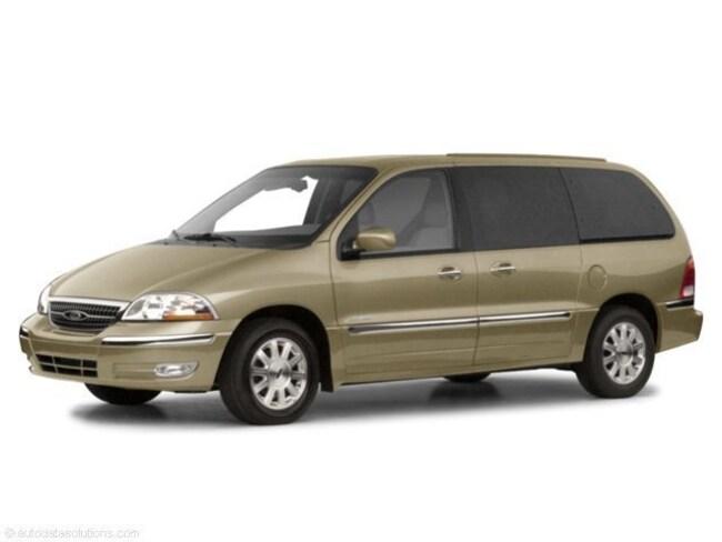 2000 Ford Windstar SE Wagon