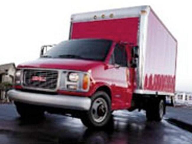 2000 GMC Savana Special Base Truck
