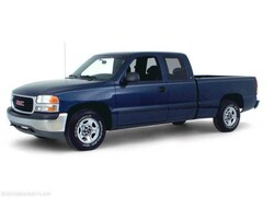2000 GMC New Sierra 1500 SLE Pickup Truck