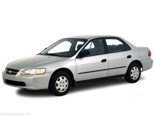 Used 2000 Honda Accord 2.3 DX Sedan for Sale in Anchorage