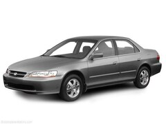 2000 Honda Accord 2.3 SE Ulev Sedan