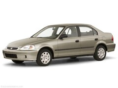 2000 Honda Civic LX Sedan Kahului, HI