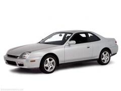 2000 Honda Prelude Base Coupe
