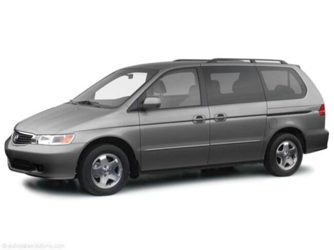 a3f875aecc Used 2000 Honda Odyssey For Sale at MATT BLATT MITSUBISHI