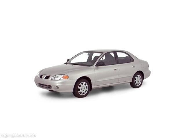 Used 2000 Hyundai Elantra For Sale | Ridgeland MS