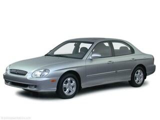 2000 Hyundai Sonata GLS V6 Sedan