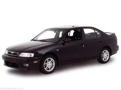 2000 INFINITI G20 Luxury Sedan