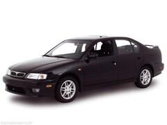 2000 INFINITI G20 Touring 4dr Sdn  Auto Sedan