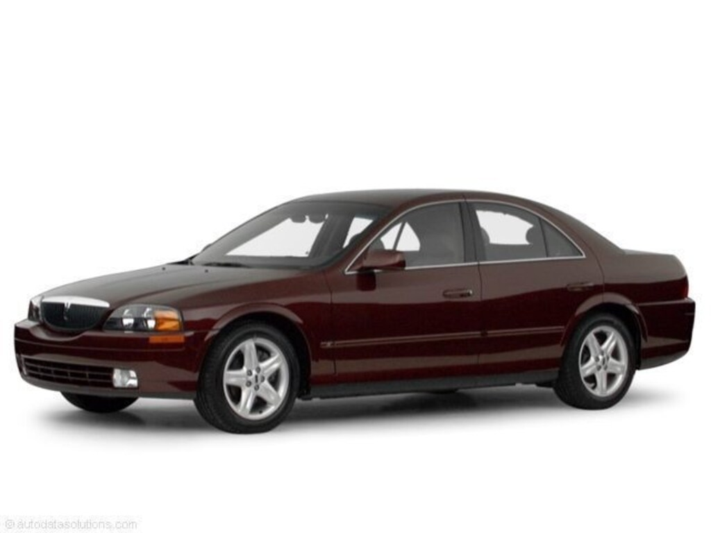 Used 2000 Lincoln LS V8 Auto in Medford, OR | Southern