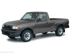 2000 Mazda B-Series 2WD Truck SE Extended Cab Pickup