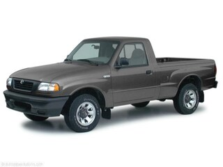 2000 Mazda B3000 SE Truck Extended Cab