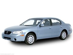 Used 2000 Nissan Maxima West Bountiful