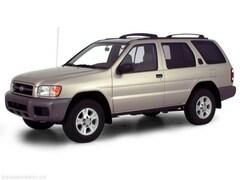 2000 Nissan Pathfinder SE SUV 4WD