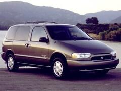 2000 Nissan Quest SE Van