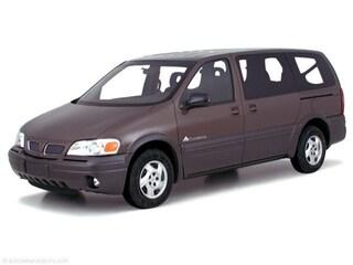 2000 Pontiac Montana M16 Extended Mini Van