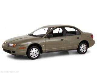 2000 Saturn SL1 Base Sedan
