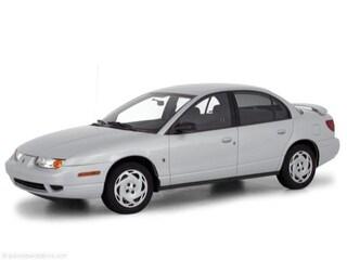 2000 Saturn SL SL2 AT Sedan